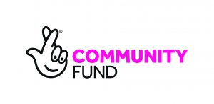National Lottery: Community Fund