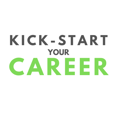 Kick-start Your Career Online Training