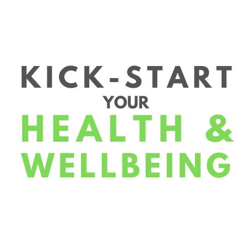 Kick-start Your Health and Wellbeing
